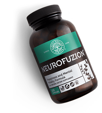 NeuroFuzion bottle