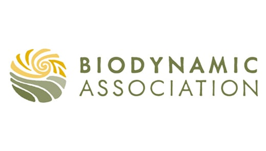 Biodynamic Association logo