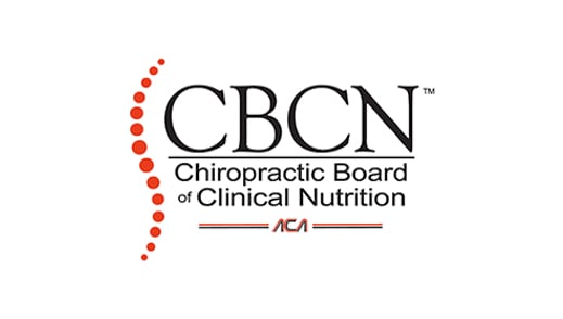 The Chiropractic Board of Clinical Nutrition logo
