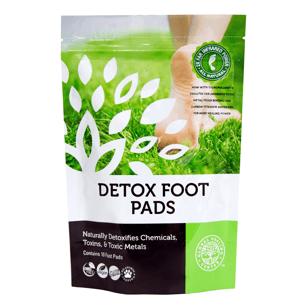 Detox Foot Pads™